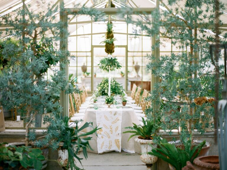 jardin de buis wedding reception