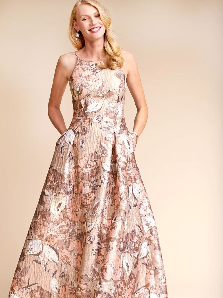 Garden wedding dresses for sponsors