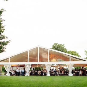 sc 1 st  The Knot & Wedding Tents