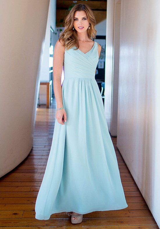 Colour by Kenneth Winston 5139L Bridesmaid Dress photo