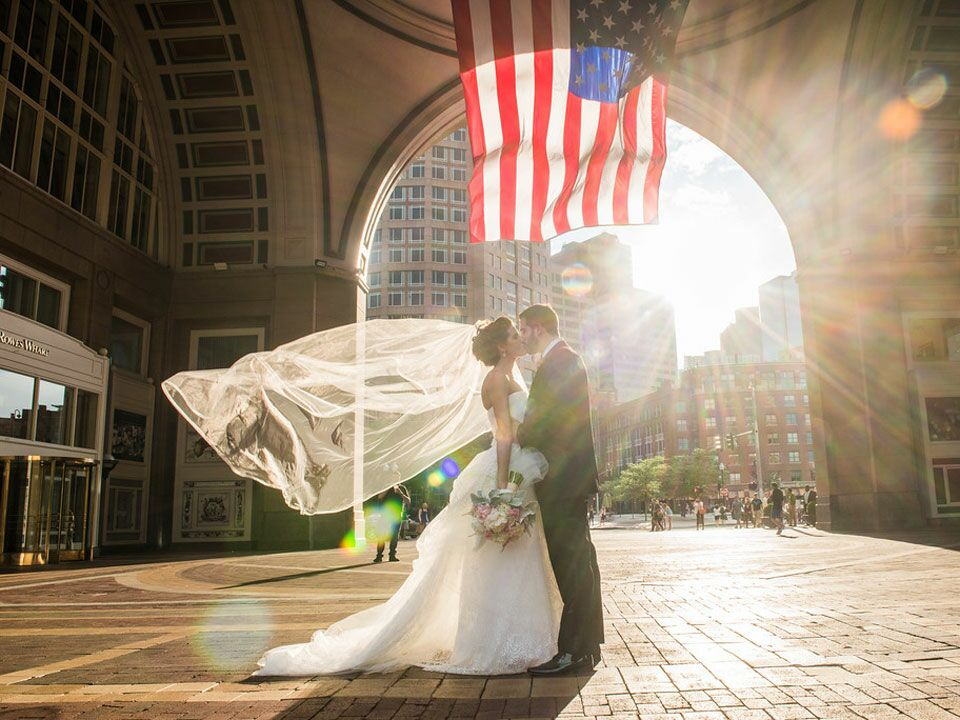 10 Unique New England Venues Where You Can Actually Get Married