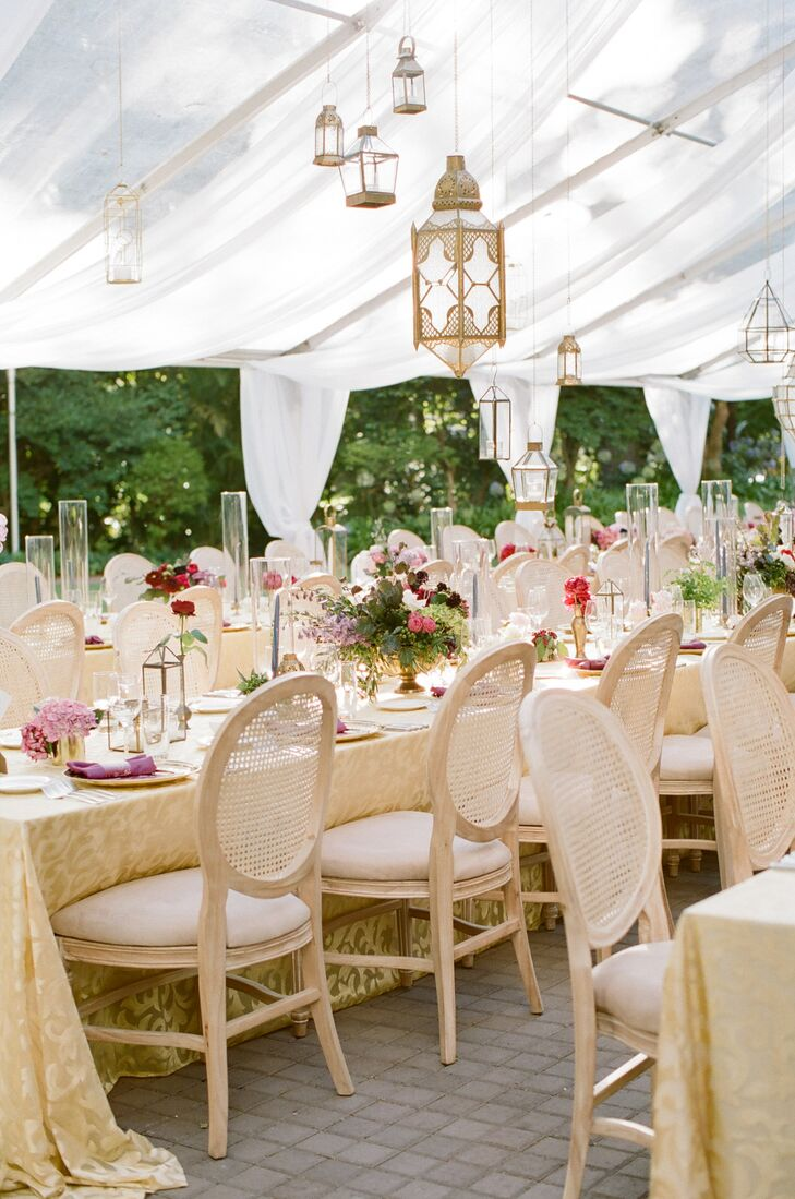 A Romantic Garden Wedding At Lamonts Bishops House In Perth Australia