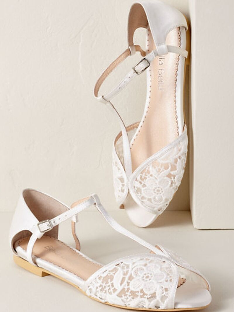 a201c9a00e6 28 Beach Wedding Shoes That Are Stylish and Sand-Ready