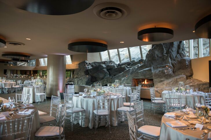 Spencer S Restaurant And The Bougainvillea Room