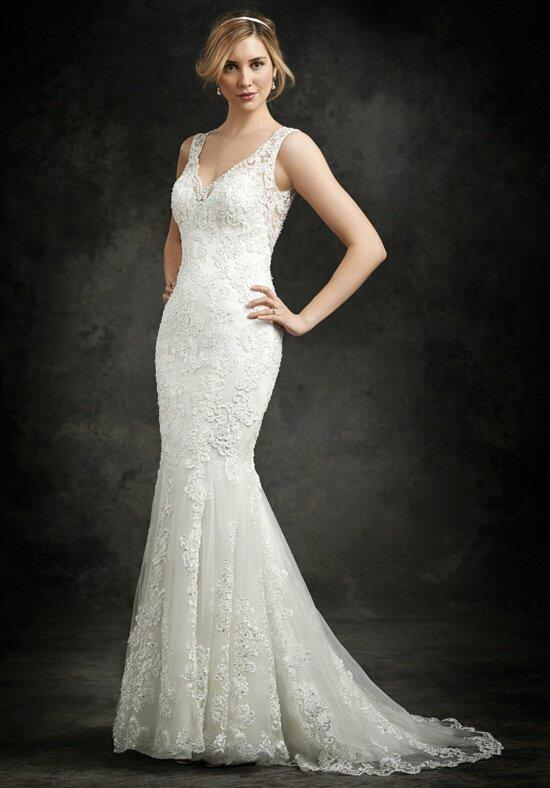 Ella Rosa BE246 Wedding Dress photo