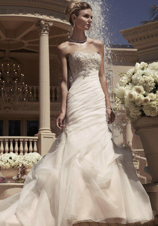 Casablanca Bridal 2107 Wedding Dress photo