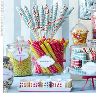 34 Top 5 Sweet Dessert Table Ideas For
