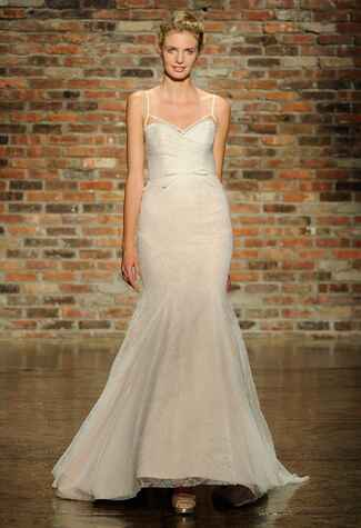 Haley Paige Spring 2014 Wedding Dresses/ Lourdes