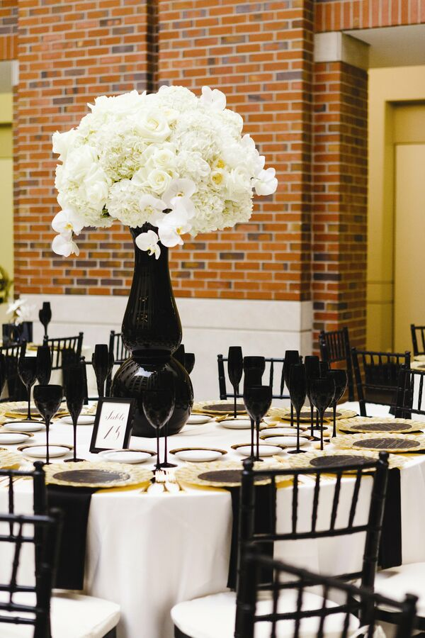 White Bouquet Bridesmaid
