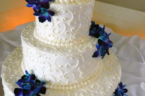 Cake Bakeries In Temecula