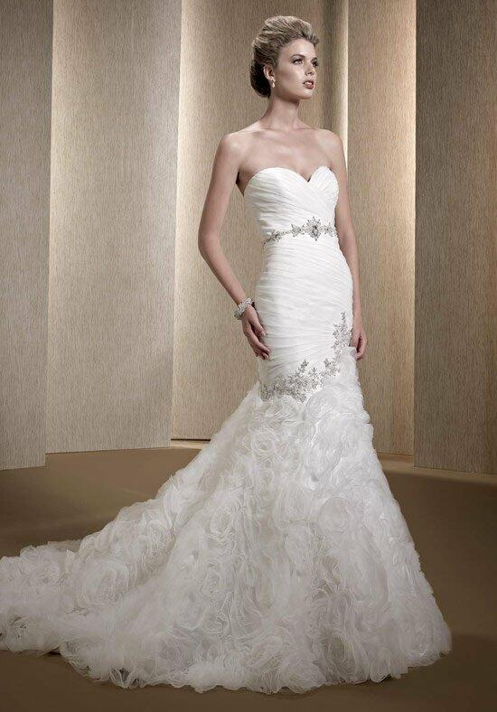 Kenneth Winston: Premiere LV81 Wedding Dress photo