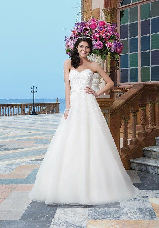 Sincerity Bridal 3845 Wedding Dress photo