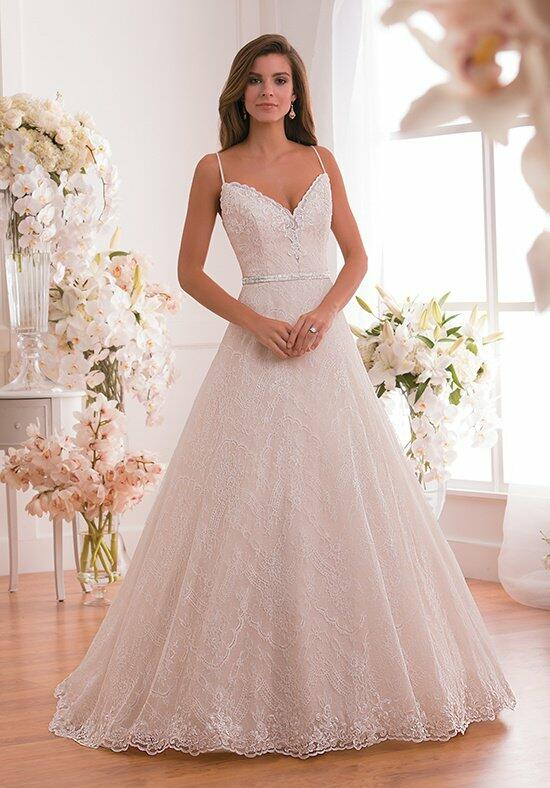 Jasmine Collection F171012 Wedding Dress photo