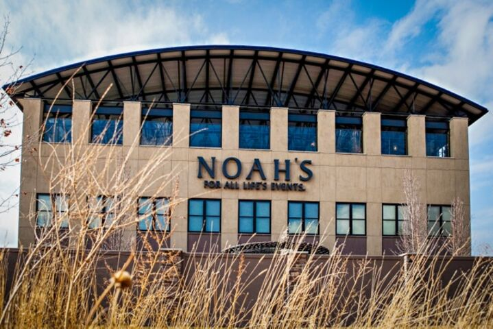 Noah 39 S Event Venue Salt Lake City Ut