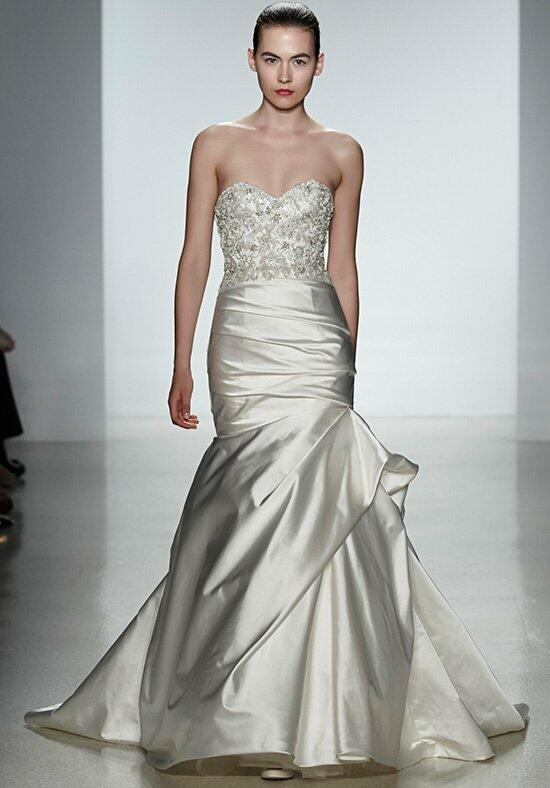 Kenneth Pool EMILIA Wedding Dress photo