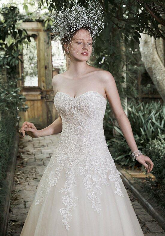 Maggie Sottero Josephine Wedding Dress photo