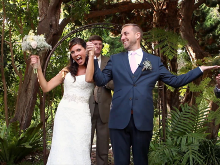 Wedding Videographers in San Diego