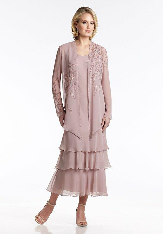 Capri by Mon Cheri CP21516 Mother Of The Bride Dress photo