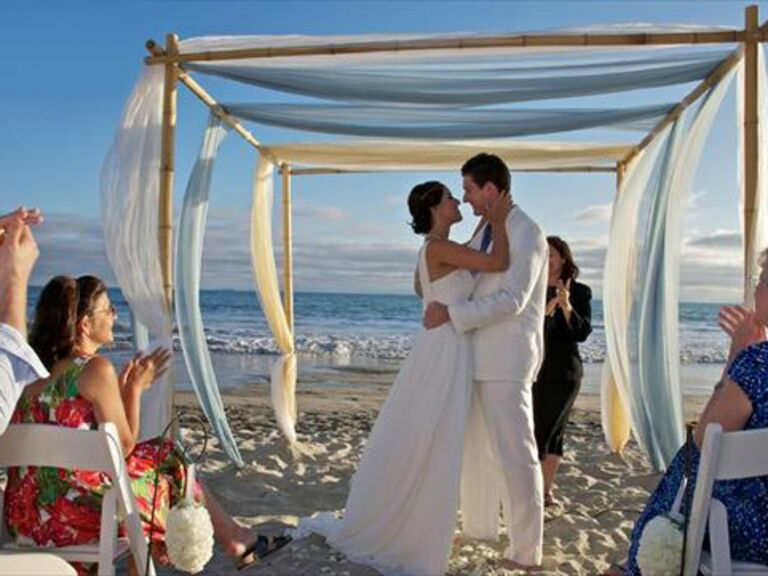 Wedding Officiants in San Diego
