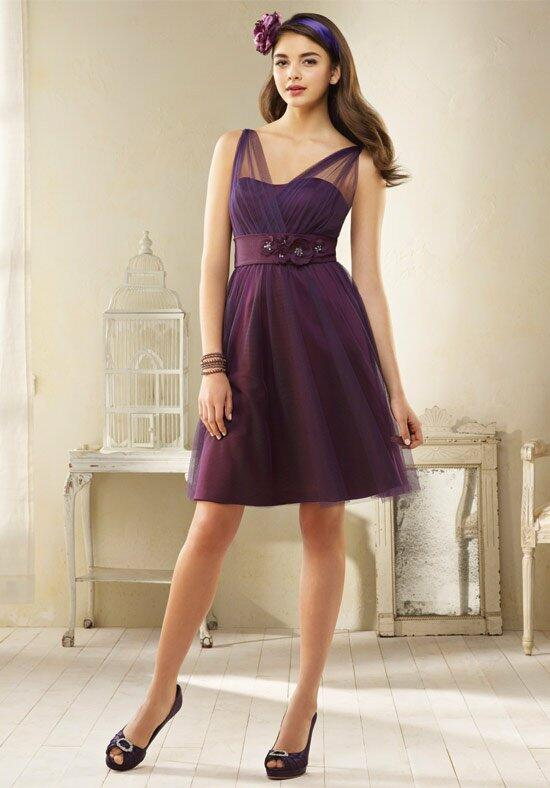 Alfred Angelo Signature Bridesmaids 8606 Bridesmaid Dress photo