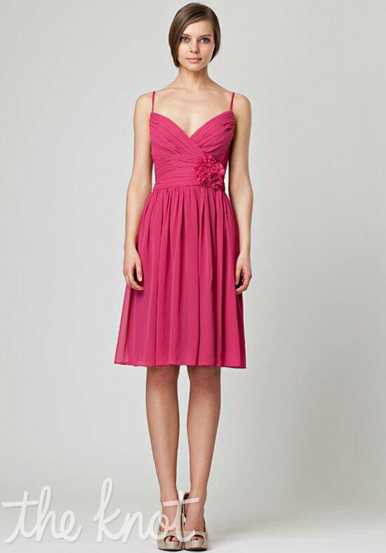 Monique Lhuillier Bridesmaids 450030 Bridesmaid Dress photo