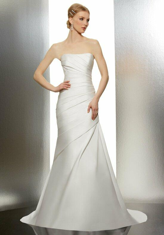 Moonlight Tango T606 Wedding Dress photo