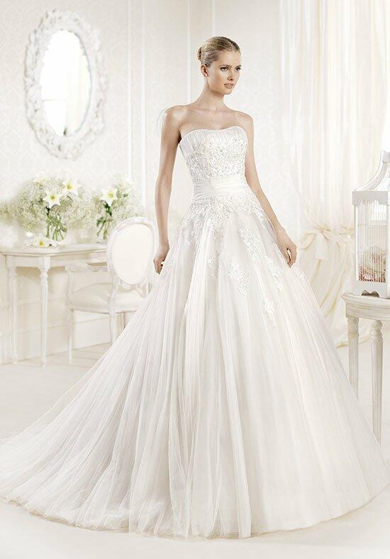 LA SPOSA Glamour Collection - Milenium Wedding Dress photo