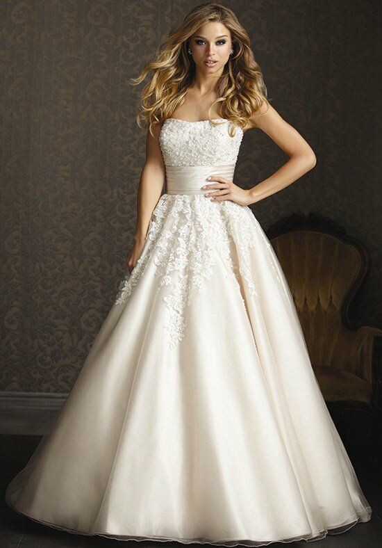 Find This Pin And More On Wedding Dresses Designer Wedding