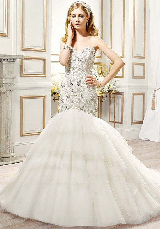 Val Stefani PAOLINA Wedding Dress photo