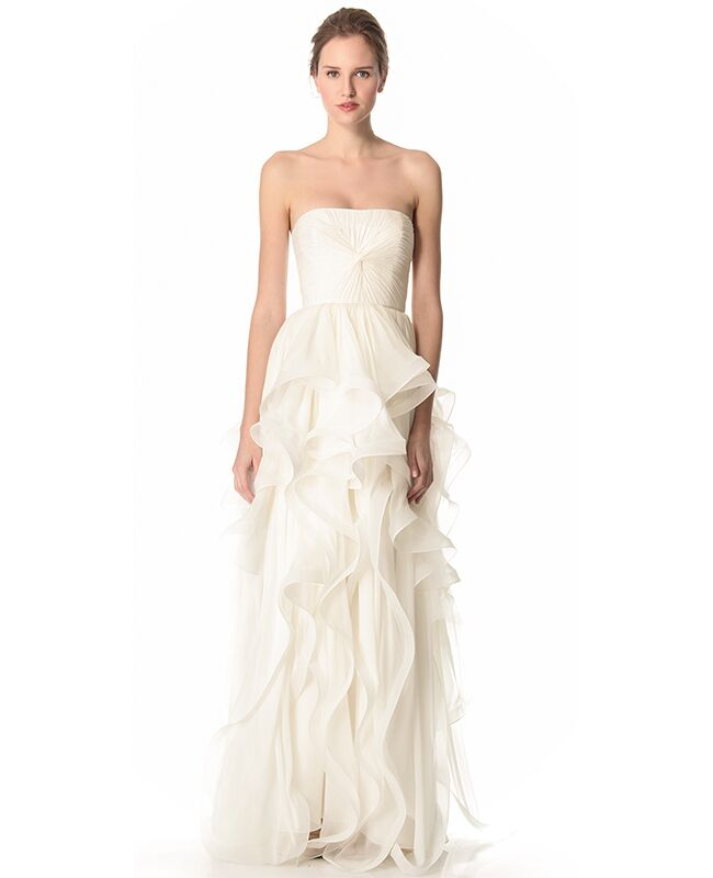 Wedding Dresses You Can Buy Right Now