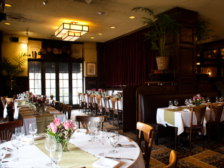 Bridal Shower Venues in Chicago