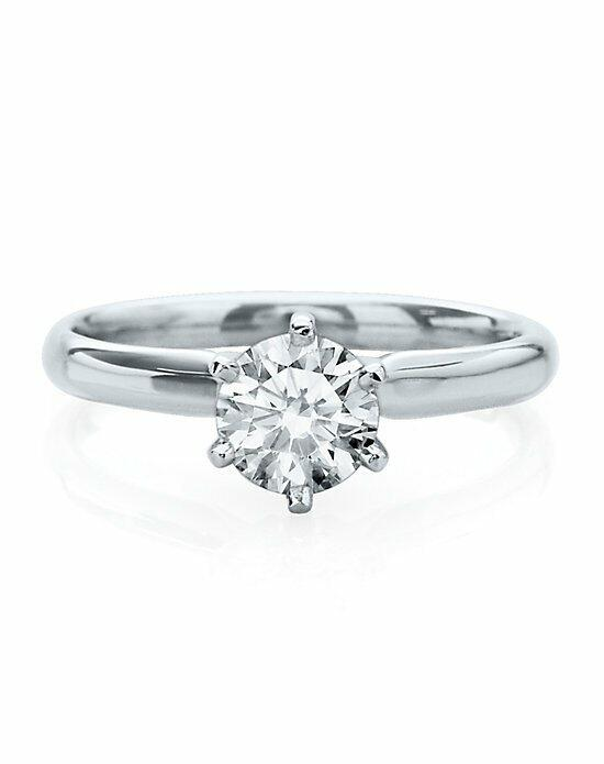 Helzberg Diamonds 2075566 Engagement Ring photo