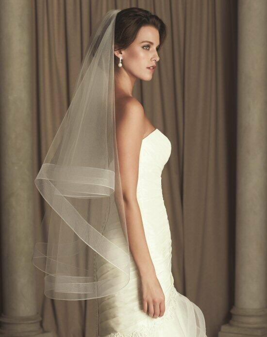 Paloma Blanca Veils Collection V443F Wedding Veils photo