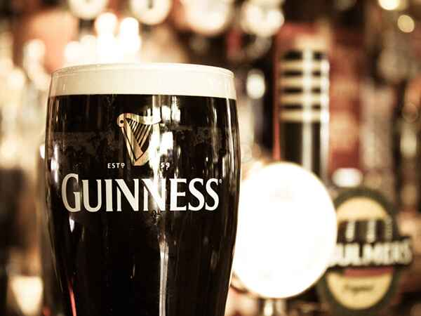 What's more symbolic of St. Patty's Day then a cold glass of Guinness? Get to know Ireland's iconic brew with these 5 fun facts, plus recipes.