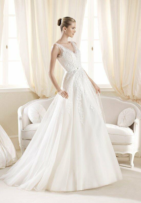 LA SPOSA Glamour Collection - Ifield Wedding Dress photo
