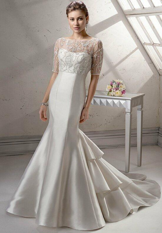 Sottero and Midgley Vivien Wedding Dress photo