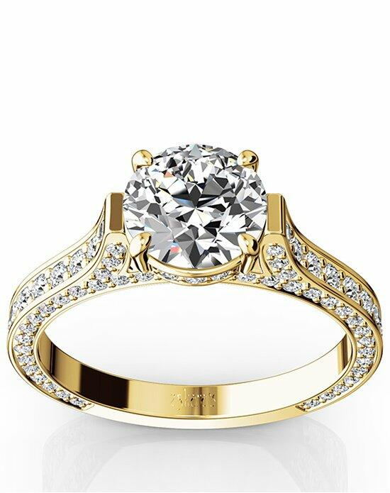 25karats ENR9385 Engagement Ring photo
