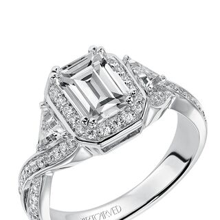 Engagement Rings Diamond Rings