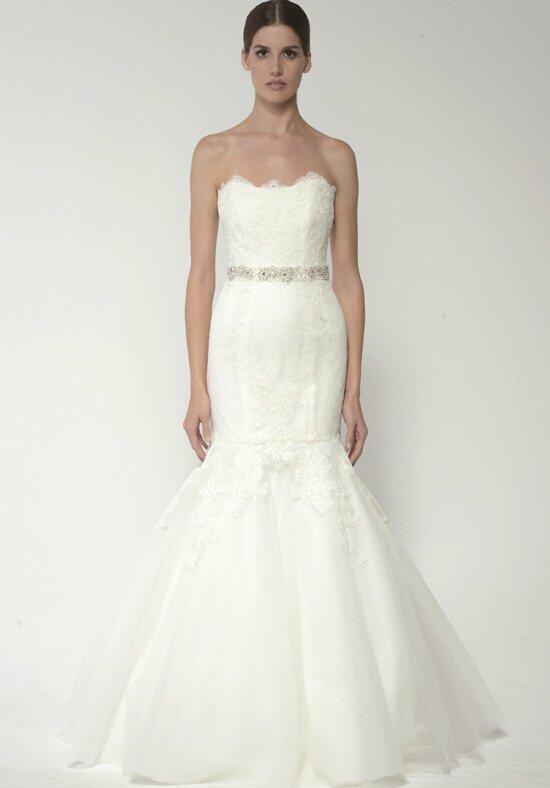 BLISS Monique Lhuillier 1405 Wedding Dress photo