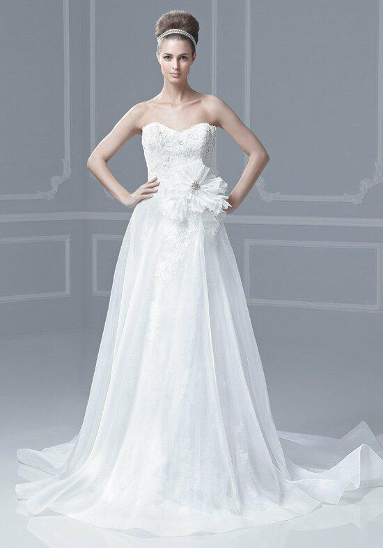 Blue by Enzoani Fiji Wedding Dress photo