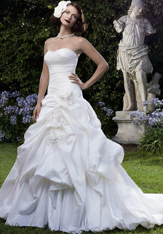 Casablanca Bridal 2059 Wedding Dress photo