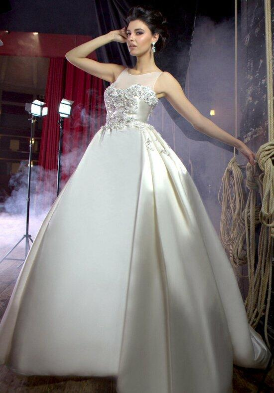 Stephen Yearick KSY50 Wedding Dress photo