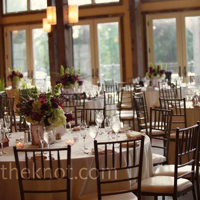 Outdoor Wedding Venues Nj: An Outdoor Wedding In New Egypt, NJ
