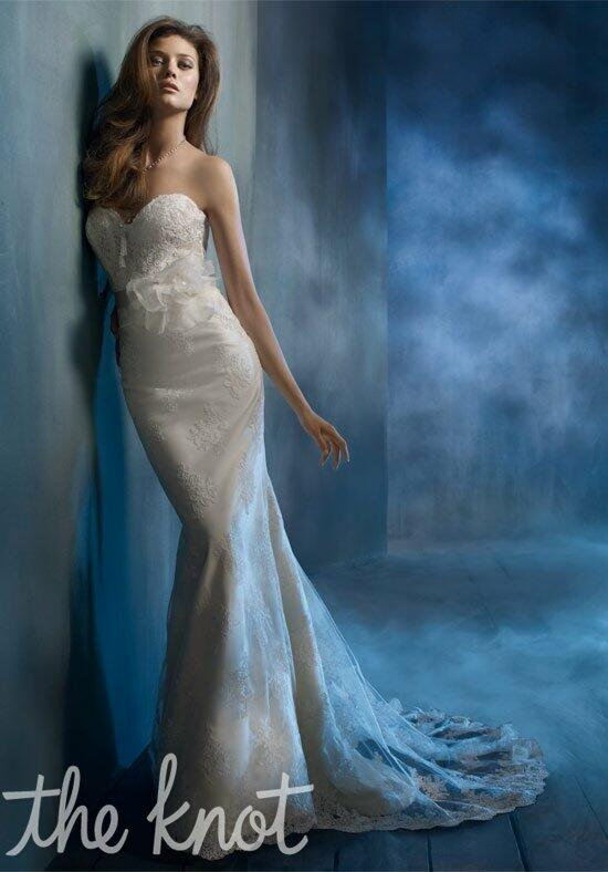 Tara Keely 2160 Wedding Dress photo