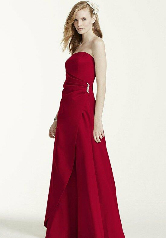 David's Bridal Collection David's Bridal Style 8567 Bridesmaid Dress photo