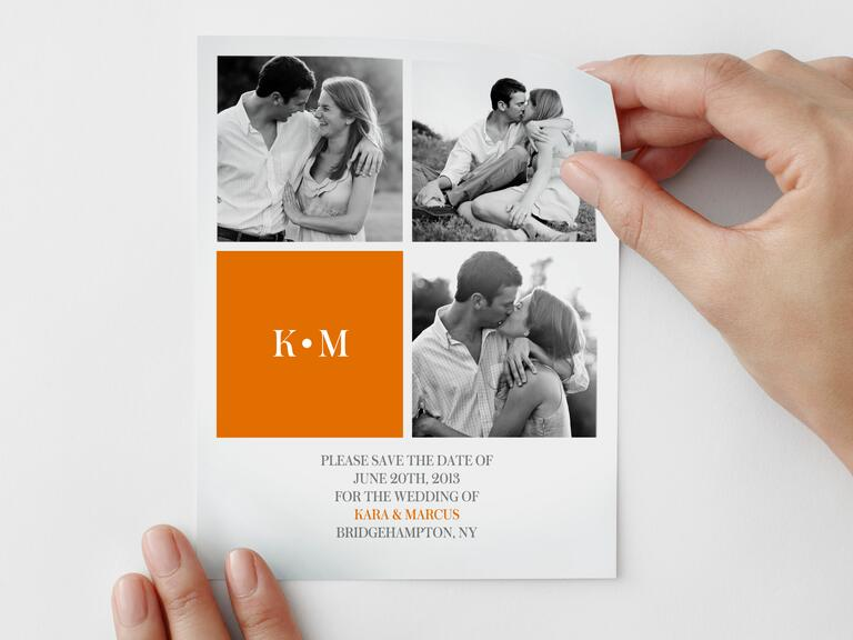 25 SavetheDate Ideas We Love and Where to Buy Them – Wedding Save the Dates Ideas