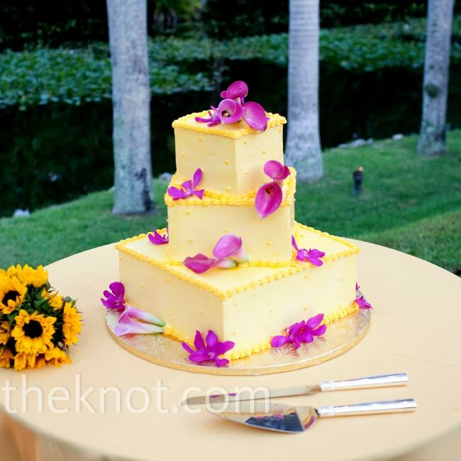 wedding cakes fort lauderdale fl an outdoor wedding in fort lauderdale fl 24382
