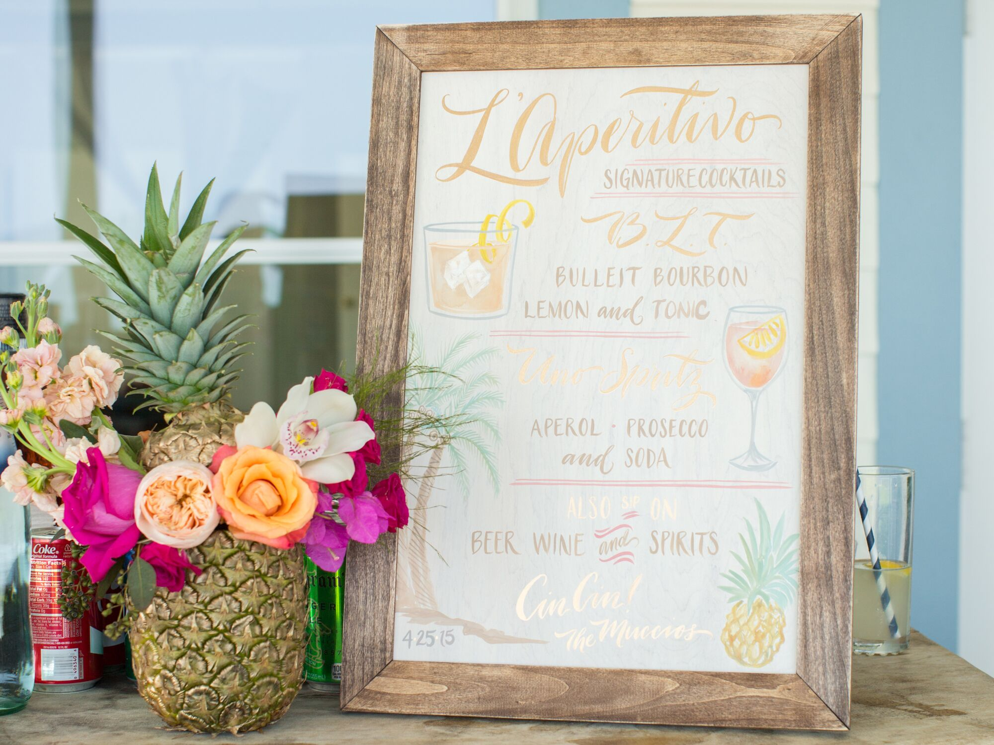 10 Engagement Party Theme Ideas