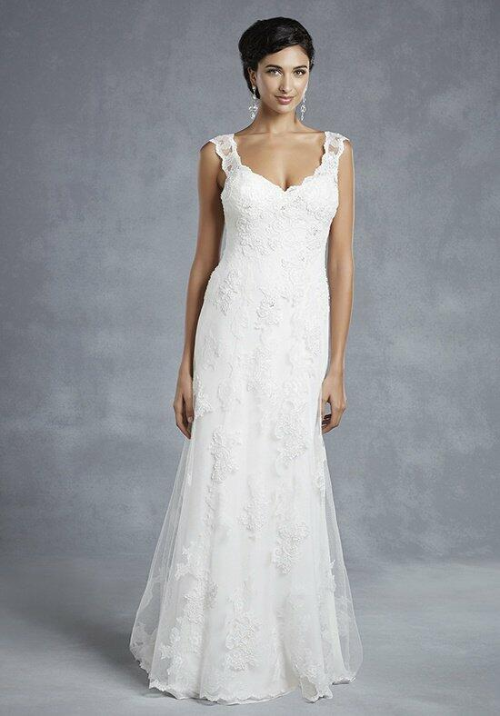 Beautiful BT15-19 Wedding Dress photo