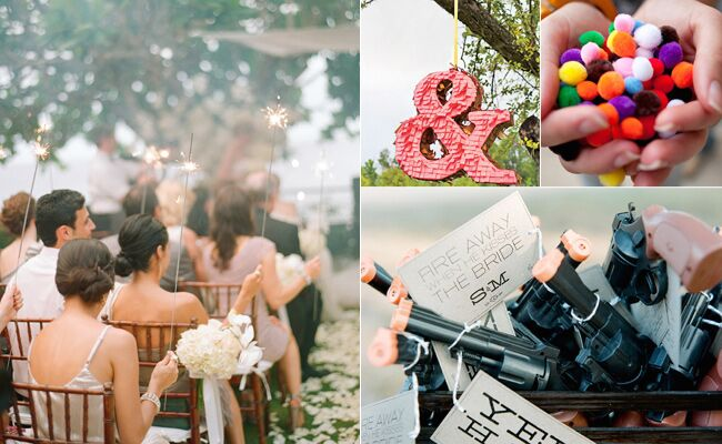 20 Most Inspiring Wedding Ideas Of 2013